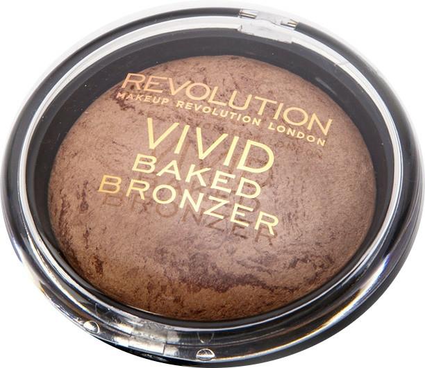 Bronzer copt - Makeup Revolution Vivid Baked Bronzer