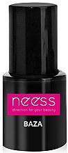 Parfumuri și produse cosmetice Bază pentru gel-lac - Neess