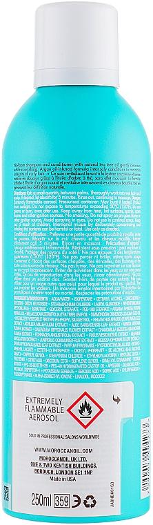 Balsam 2 în 1 pentru păr ondulat - Moroccanoil Curl Cleansing Conditioner — Imagine N2