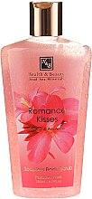 """Parfumuri și produse cosmetice Scrub hidratant, conținut scăzut de săpun """"Sărut romantic"""" - Health and Beauty Soapless Body Scrub"""
