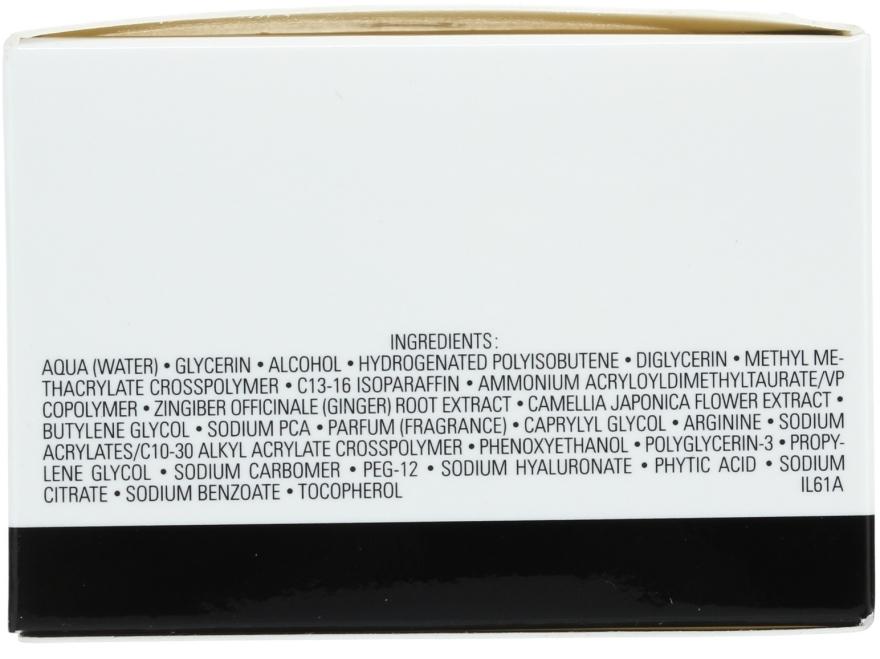 Cremă gel hdratant pentru față - Chanel Hydra Beauty Gel Creme — Imagine N3