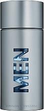 Parfumuri și produse cosmetice Carolina Herrera 212 Men NYC - Apă de toaletă (tester cu capac)