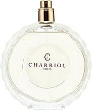 Parfumuri și produse cosmetice Charriol Eau de Toilette - Apă de toaletă (tester fără capac)