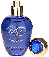 Parfumuri și produse cosmetice M&D Passion - Apă de parfum