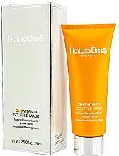 Parfumuri și produse cosmetice Mască-antioxidant - Natura Bisse C+C Vitamin Souffle Mask