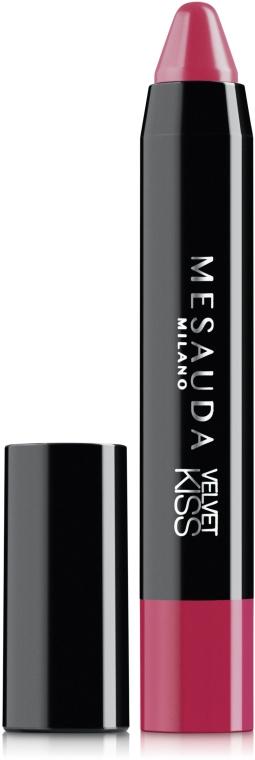 Creion de buze - Mesauda Milano Velvet Kiss Lipstick