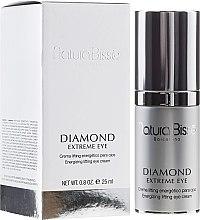 Parfumuri și produse cosmetice Cremă-lifting pentru pielea din jurul ochilor - Natura Bisse Diamond Extreme Eye