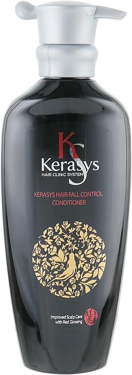 Balsam împotriva căderii părului - KeraSys Hair Fall Control Conditioner