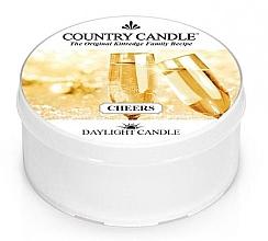 Parfumuri și produse cosmetice Lumânare aromată - Country Candle Cheers Daylight