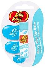 Parfumuri și produse cosmetice Balsam de buze - Jelly Belly Berry Blue Lip Balm