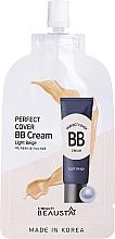 Parfumuri și produse cosmetice BB cream - Beausta Perfect Natural BB Cream