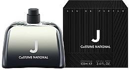 Parfumuri și produse cosmetice Costume National J - Apă de parfum