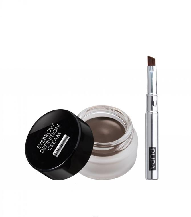 Crema pentru sprâncene - Eyebrow Definition Cream
