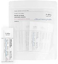 Parfumuri și produse cosmetice Ser de față - Dr. Althea Pro Lab Multi-Action Infusion Serum