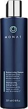 Parfumuri și produse cosmetice Șampon de restructurare - Monat Restructuring Shampoo