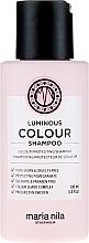 Parfumuri și produse cosmetice Șampon pentru păr vopsit - Maria Nila Luminous Color Shampoo