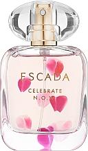 Parfumuri și produse cosmetice Escada Celebrate N.O.W. - Apă de parfum
