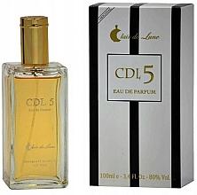 Parfumuri și produse cosmetice Clair de Lune CDL5 - Apă de parfum