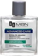 Parfumuri și produse cosmetice Loțiune după ras - AA Men Advanced Care After Shave Lotion Refreshing