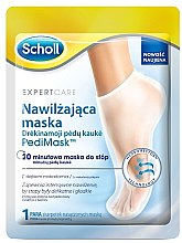 Parfumuri și produse cosmetice Mască pentru picioare - Scholl Expert Care Foot Mask