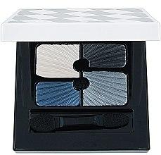 Parfumuri și produse cosmetice Fard de pleoape - Sisley Phyto 4 Ombres