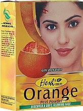Parfumuri și produse cosmetice Mască peeling facial - Hesh Orange Peel Powder
