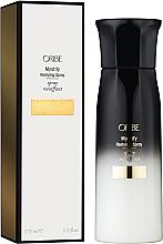 Parfumuri și produse cosmetice Spray pentru aranjarea părului - Oribe Gold Lust Mystify Restyling Spray