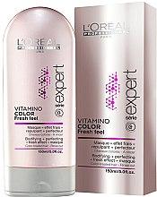 Mască pentru protejarea culorii părului vopsit - L'Oreal Professionnel Vitamino Color A-OX — Imagine N4