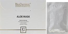 Parfumuri și produse cosmetice Mască de față - BioDermic Aloe Mask