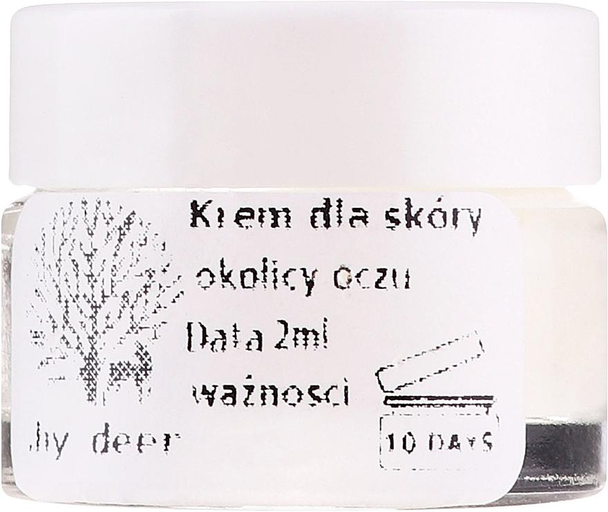 Set pentru ten gras și combinat - Shy Deer (emulsion/7ml + peel/7ml + tonic/7ml + elixir/1.5ml + cr/2ml + cr/3ml + cr/3ml) — Imagine N8