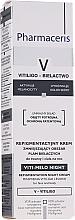 Parfumuri și produse cosmetice Cremă pentru față și corp - Pharmaceris V Vito-Melo Night Cream