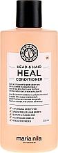 Parfumuri și produse cosmetice Balsam de păr - Maria Nila Head & Hair Heal Conditioner