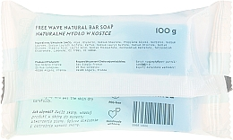 Săpun natural - Oh!Tomi Aloha Free Wave Soap — Imagine N2