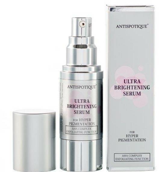 Ser facial - Antispotique Ultra Brightening Serum — Imagine N1