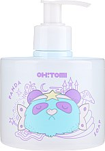 Parfumuri și produse cosmetice Săpun lichid - Oh!Tomi Panda Liquid Soap