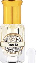 Parfumuri și produse cosmetice Song of India Vanilla - Parfum-ulei