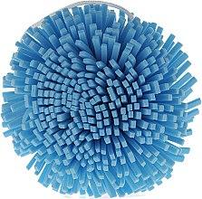 Parfumuri și produse cosmetice Buretă de duș, 9528, albastră - Donegal