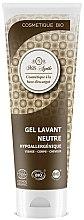 Parfumuri și produse cosmetice Gel hidratant de duș cu mucină de melc - Mlle Agathe
