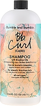 Șampon fără sulfat - Bumble and Bumble Curl Care Sulfate-Free Shampoo — Imagine N3