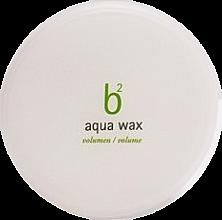 Parfumuri și produse cosmetice Ceară de păr - Broaer B2 Aqua Wax