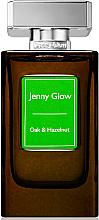 Parfumuri și produse cosmetice Jenny Glow Oak & Hazelnut - Apă de parfum