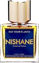 Parfumuri și produse cosmetice Nishane Fan Your Flames - Parfum