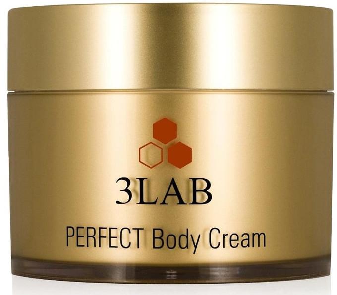 Cremă pentru corp - 3Lab Perfect Body Cream — Imagine N1