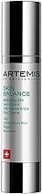 Parfumuri și produse cosmetice Cremă- gel matifiantă - Artemis of Switzerland Skin Balance Matifying 24h Gel Cream