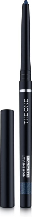 Creion- eyeliner - Oriflame The ONE High Impact Eye Pencil — Imagine N1