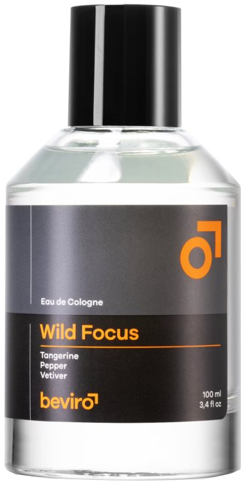 Be-Viro Wild Focus - Parfum  — Imagine N2