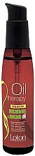 Parfumuri și produse cosmetice Ulei de păr și corp - Loton Macadamia & Avocado Oil