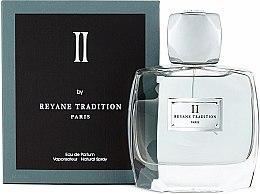 Parfumuri și produse cosmetice Reyane Tradition II - Apă de parfum