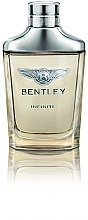 Parfumuri și produse cosmetice Bentley Infinite Eau de Toilette - Apă de toaletă (tester cu capac)
