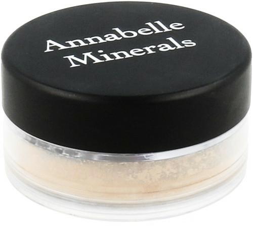 Pudra de față matifiantă - Annabelle Minerals Matte Powder — Imagine N1
